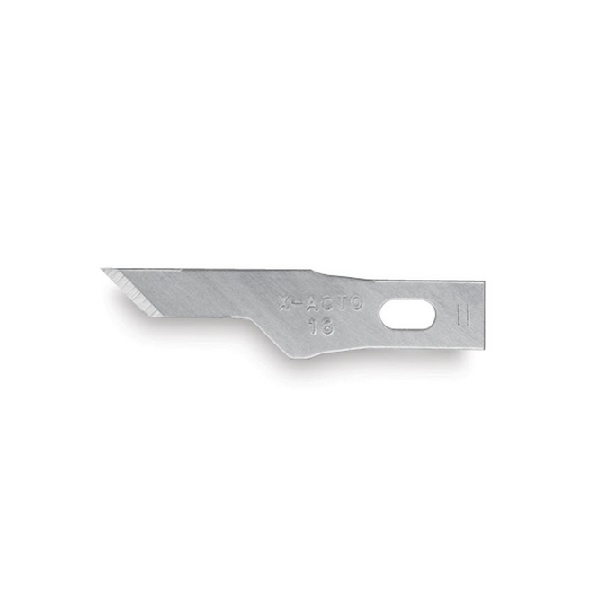 Lame n°16 pour couteau n°1 - 5 pcs