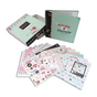 Album de Scrapbooking kit Clic Clac