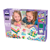 Jeu de construction Mini Mix - Kit découverte - 600 pcs