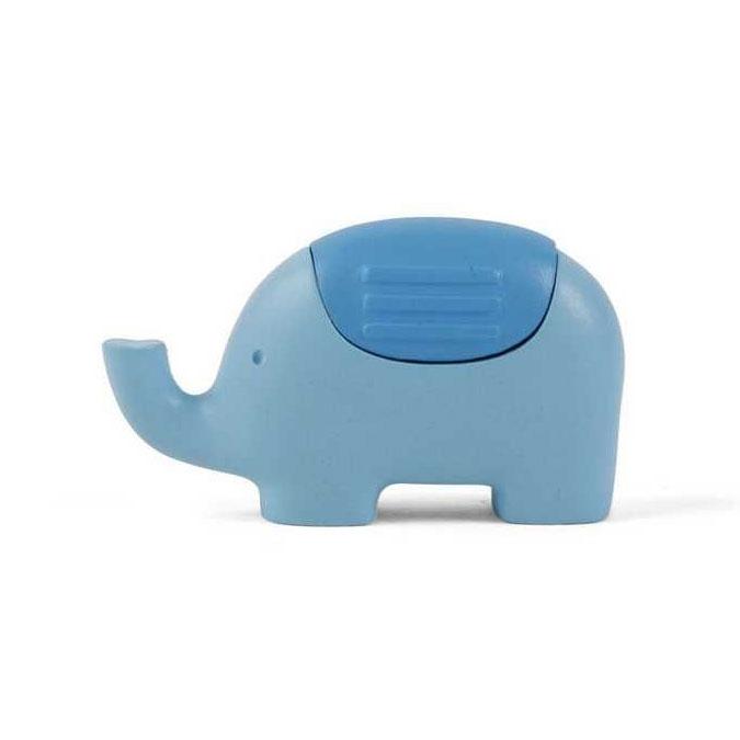 Taille crayon forme Éléphant