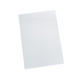 Feuille thermoplastique Creaflexx Transparent 44 x 30 x 0,05 cm