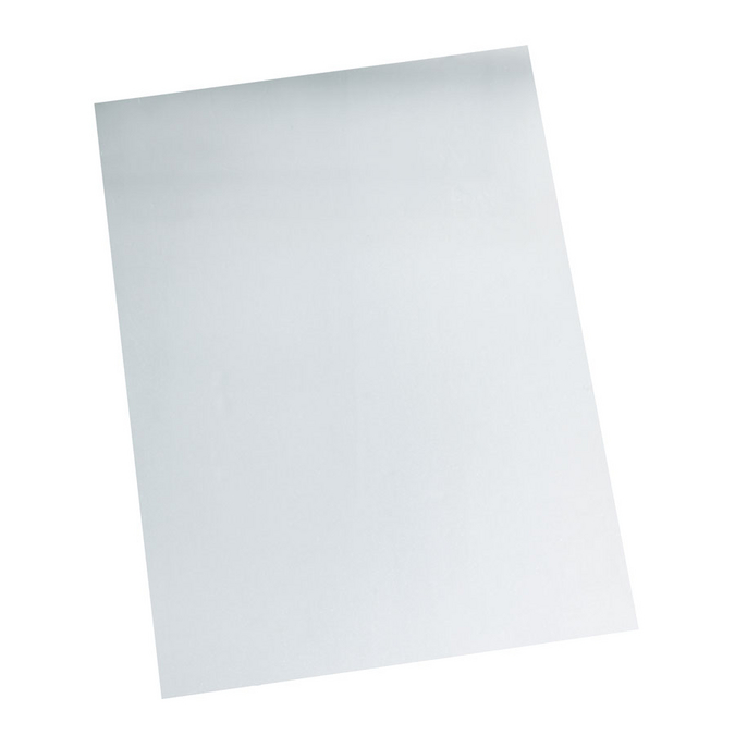 Feuille thermoplastique Creaflexx Transparent 44 x 60 x 0,05 cm