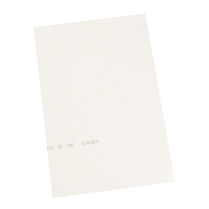 Feuille thermoplastique adhésive Creaflexx Blanc 50 x 75 x 0,1 cm
