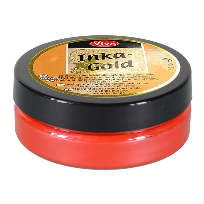 Cire Inka Gold 62,5 g Argent