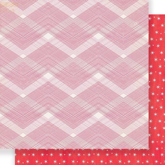 Papier Falala Twinkle 30 x 30 cm