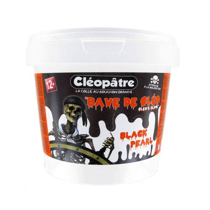 Slime Kit Bave de Cléo Black Pearl