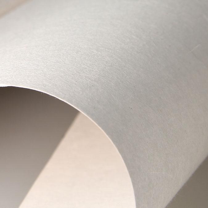 Papier Thaï 48 x 67 cm Fibres de mûrier Kozo fin