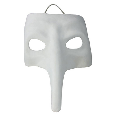 Masque de Venise Long nez