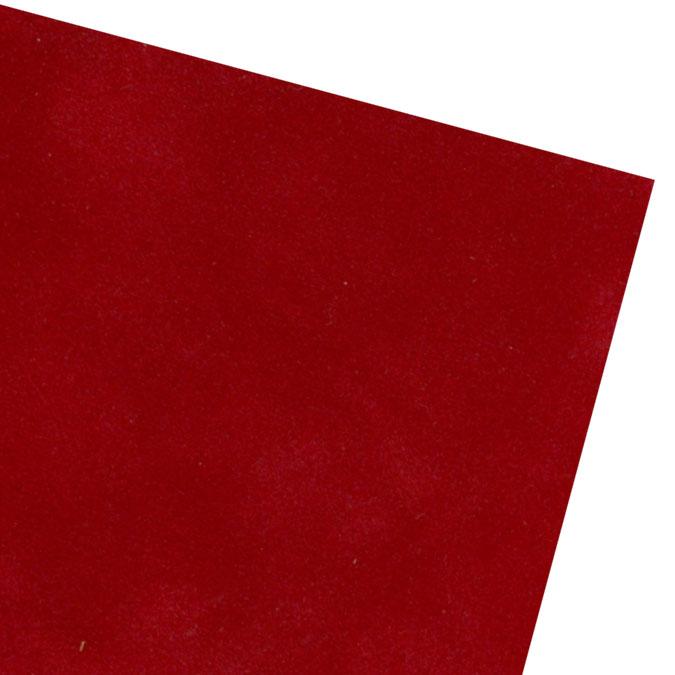 Feuille de papier imitation cuir 50 x 70 cm Suedel Coquille