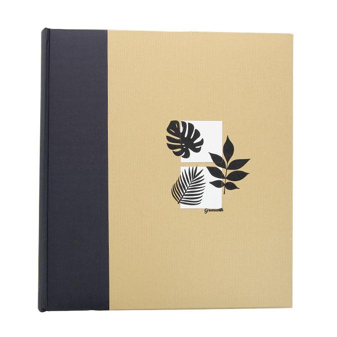 Album photo 500 vues Greenearth noir