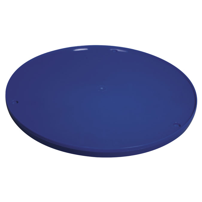 Tournette de table plastique Ø 28 cm