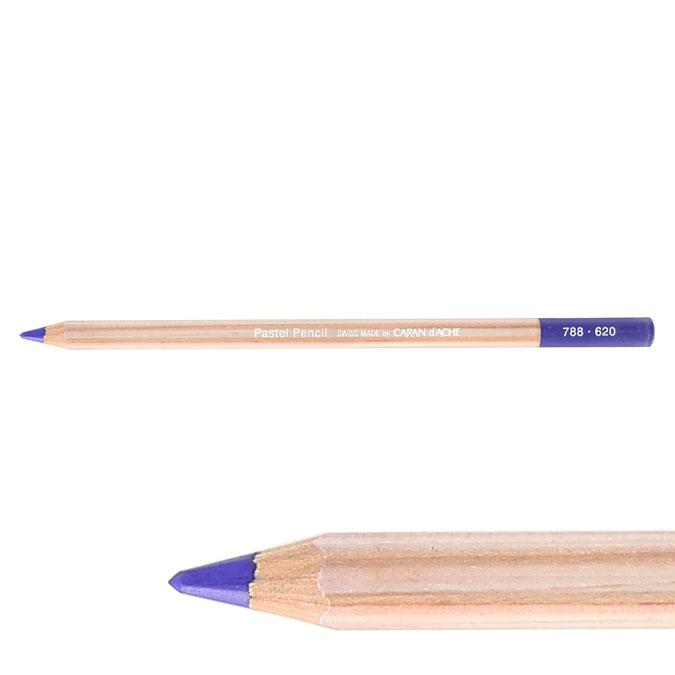 Crayon Pastel 788 583 Rose violine - 2