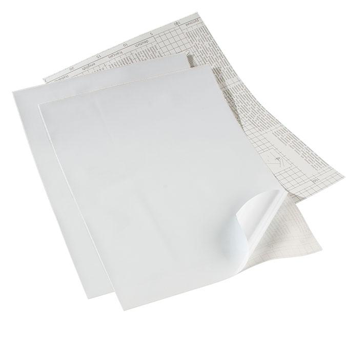 Feuille adhésive Tableau blanc 42 x 30 cm