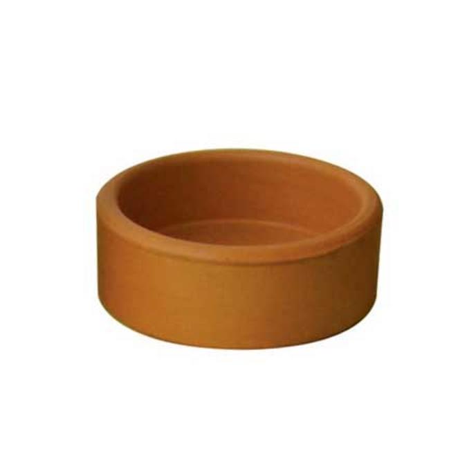 Coupelle en terre cuite - 7 cm