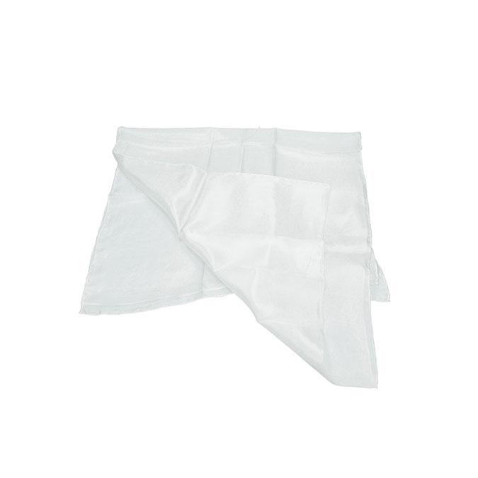 Echarpe de soie pongée 45 x 180 cm 22 g/m²