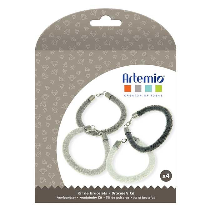 Kit bijoux Bracelet à perles Basiques