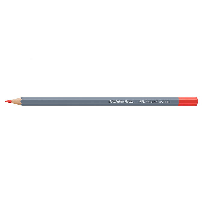 Crayon de couleur aquarellable GoldFaber Aqua 233 Gris froid IV