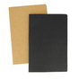 Carnet 14 x 21 cm 32 pages 100 g/m² - Lot de 2