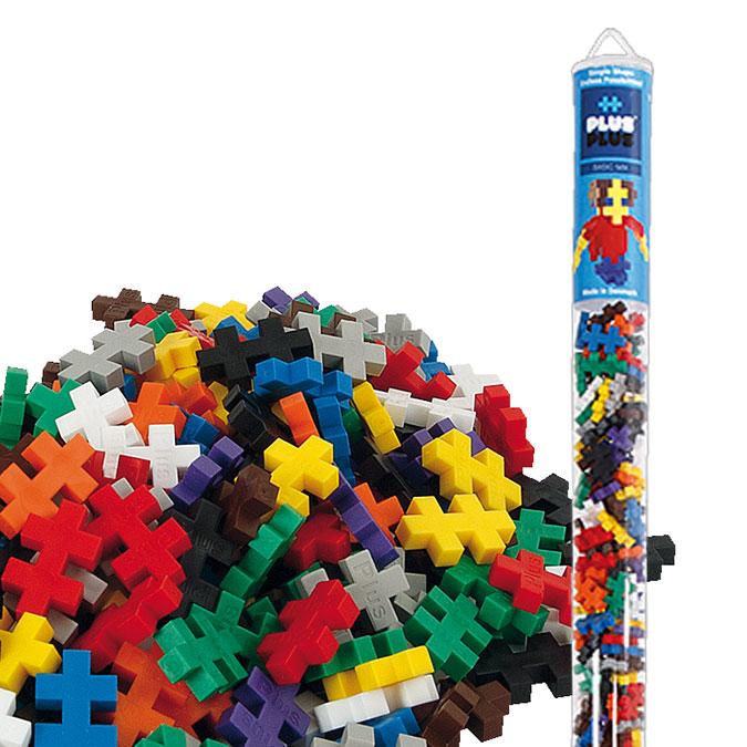 Jeu de construction Méga tube Mini basic 520 pcs