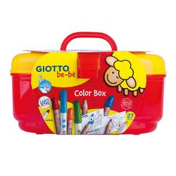 Kit Coloriage Fille.Coffret Enfant Coffret De Coloriage