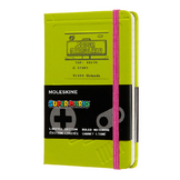 Carnet de note thème Game Boy Super Mario Land 9 x 14 cm