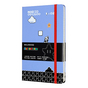Carnet de note thème Super Mario full game 13 x 21 cm