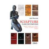 Livre Sculpture Guide des finitions
