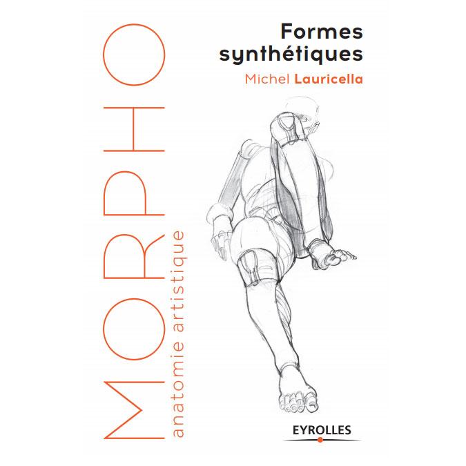 Livre Morpho Formes synthétiques