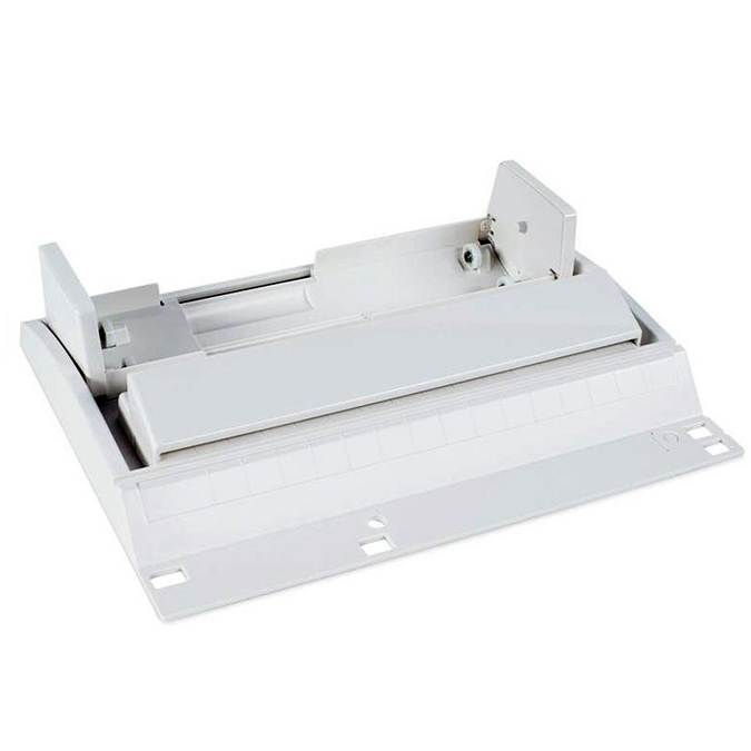 Chargeur pour rouleau Roll Feed pour machine de découpe