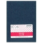 Coupon de Jean's thermocollant Marine 15 x 21 cm