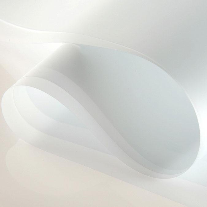Film polyester 50 x 65cm ep.75µ