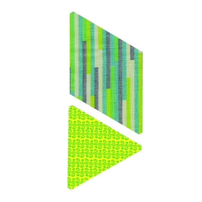 Matrice de découpe Bigz XL Die Triangle