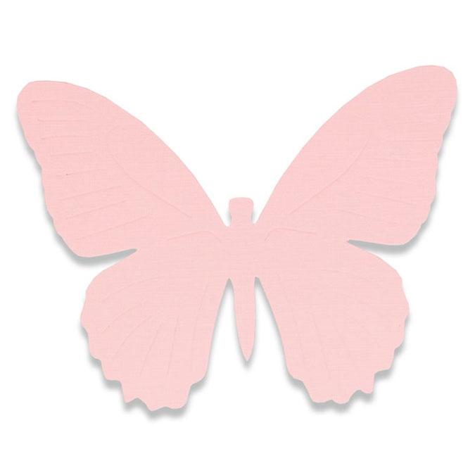 Matrice de découpe Bigz Die Papillon magnifique