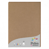 Feuille faire part Pollen 200 g A4 210 x 297 mm par 25