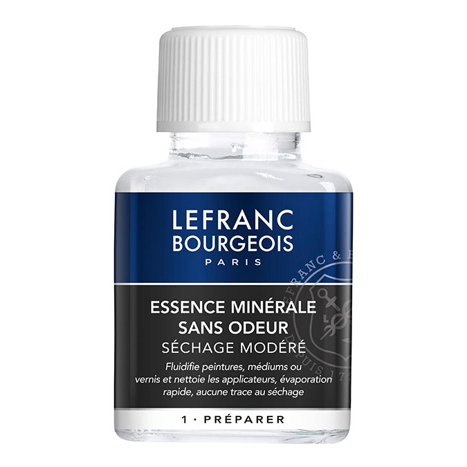 Essence sans odeur 75 ml