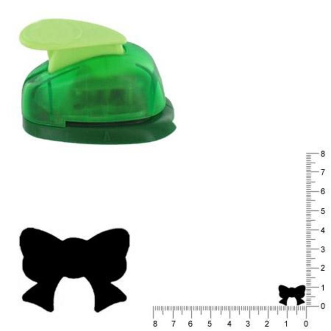 Perforatrice Noeud 1.3 cm