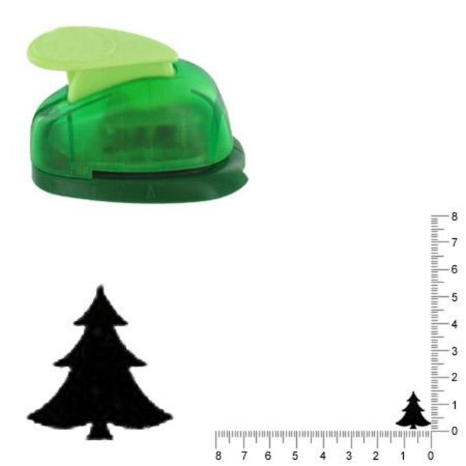 Perforatrice Sapin 1.4 cm