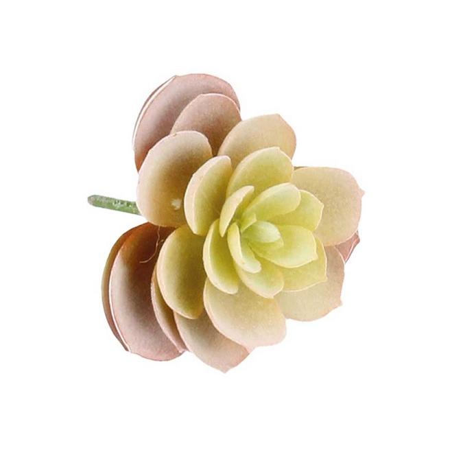 Plante artificielle 8,9 x 8,9 x 10 cm