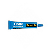 Tube de colle transparente sans solvant 30 ml