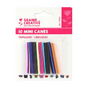 Mini canes Assortiment Papillons Libellules x 10 pcs