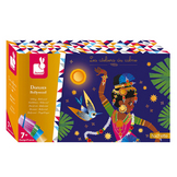 Dorures coffret Bollywood