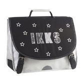 Cartable IKKS Lucy in the sky 38 cm