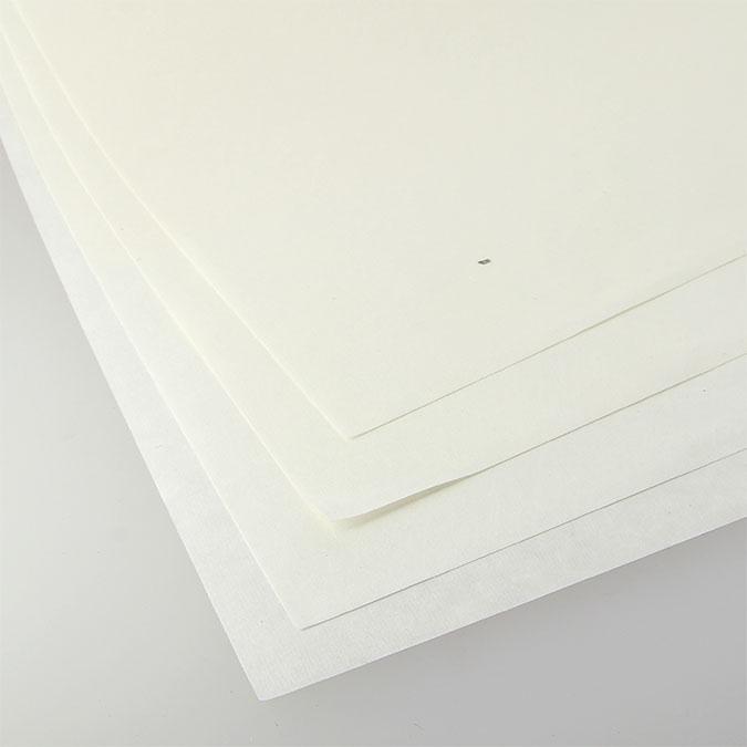 Papier Chinois pochette de 50 feuilles 36 x 52 cm