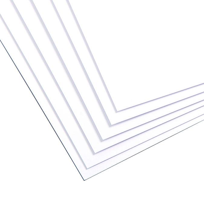 Papier à dessin A3 200 g/m² Ramette 125 feuilles