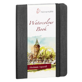 Livre de papier aquarelle Watercolour Book 200 g/m² - 30 pages Portrait