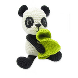 Crochet Kit Tom le panda