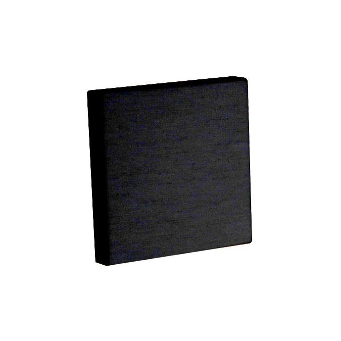 Mini châssis noir 2,5 x 2,5 cm