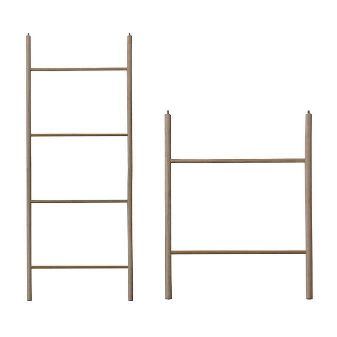 Échelle en bois 40 x 50 cm