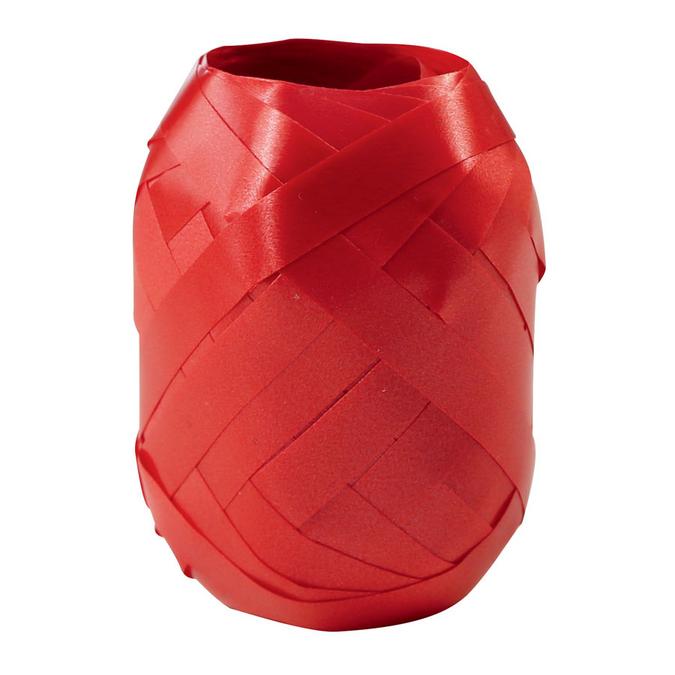 Bolduc rouge 10 m
