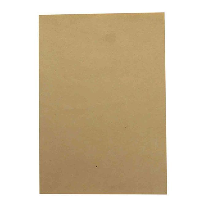 Feuille de papier Kraft épais A4 10 pcs